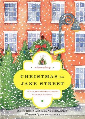 Christmas on Jane Street
