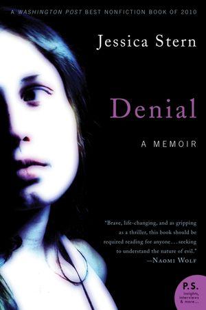 Denial book image