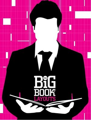 The Big Book of Layouts book image