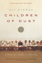 Children of Dust Paperback  by Ali Eteraz