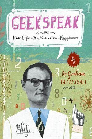 Geekspeak book image
