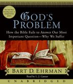 God's Problem Downloadable audio file UBR by Bart D. Ehrman