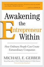 Awakening the Entrepreneur Within Downloadable audio file UBR by Michael E. Gerber