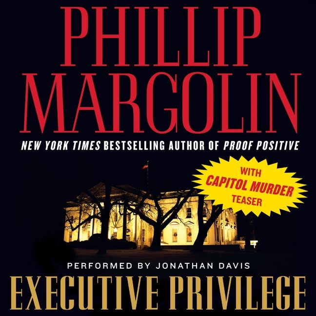 Executive Privilege Australia: Executive Privilege
