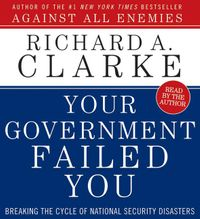 your-government-failed-you