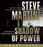 Shadow of Power Downloadable audio file UBR by Steve Martini