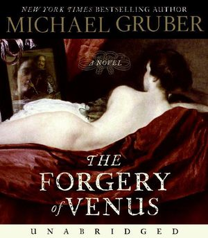 Forgery of Venus book image