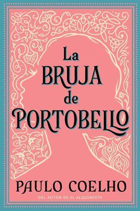 The Witch of Portobello \ Bruja de Portobello (Spanish edition)