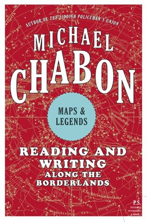 Maps and Legends book image