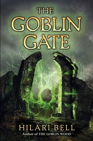 The Goblin Gate book image