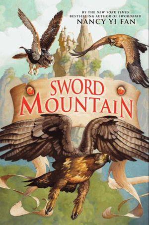 Sword Mountain book image