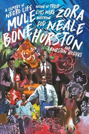 Mule Bone book image