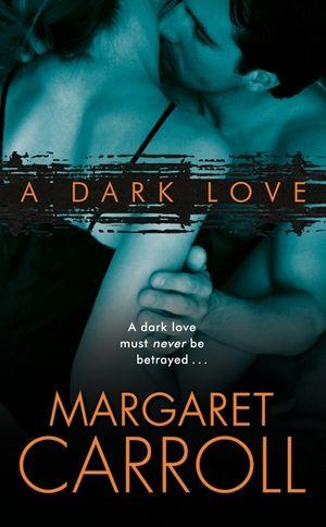 A Dark Love book image