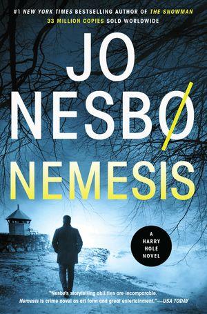Nemesis book image