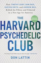 The Harvard Psychedelic Club Paperback  by Don Lattin
