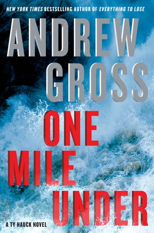 One Mile Under book image