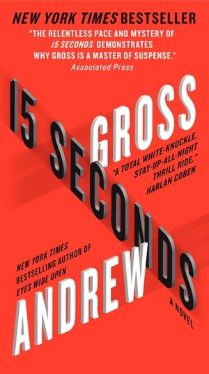 15 Seconds book image