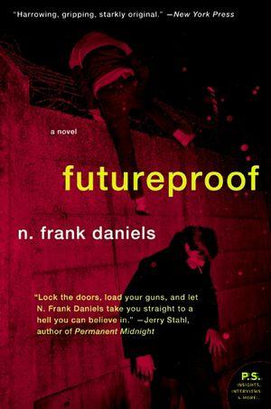 Futureproof book image