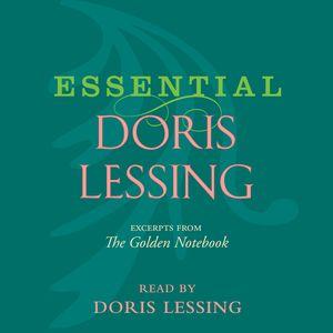 Essential Doris Lessing book image