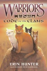Warriors: Code of the Clans