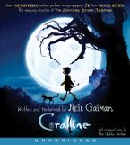 Coraline Movie Tie-In CD CD-Audio UBR by Neil Gaiman