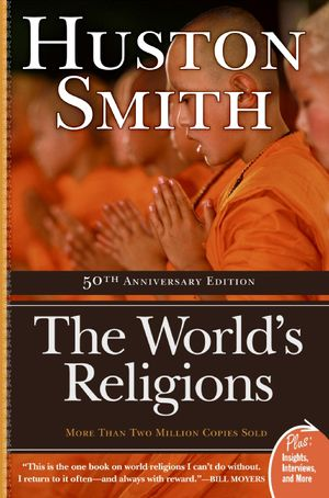 The World's Religions book image