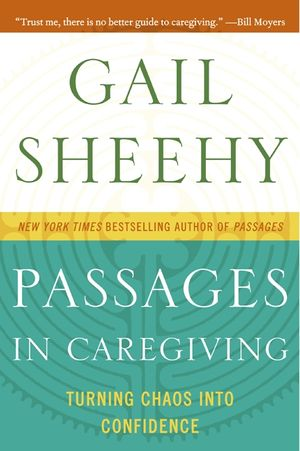 Passages in Caregiving book image
