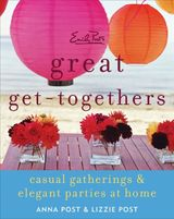 Emily Post's Great Get-Togethers