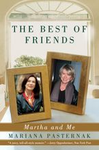 The Best of Friends Paperback  by Mariana Pasternak