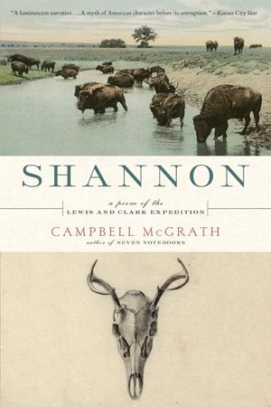 Shannon book image