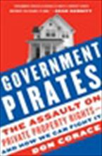 Government Pirates Paperback  by Don Corace