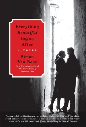 Everything Beautiful Began After book image