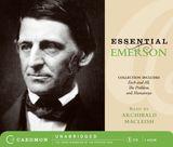 Essential Emerson CD