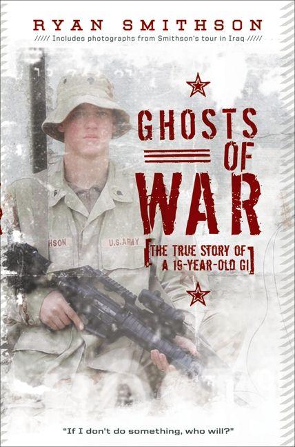 Ghosts of War - Ryan Smithson - Paperback