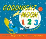 Goodnight Moon 123 Lap Edition
