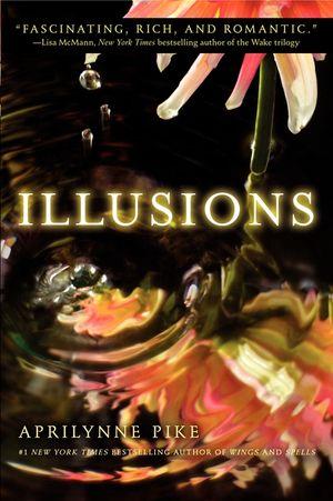 Illusions book image