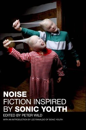 Noise book image