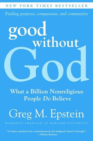 Good Without God book image