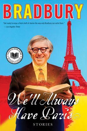 We'll Always Have Paris book image