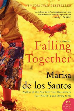 Falling Together book image