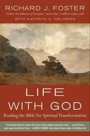 Life with God book image