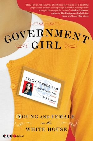 Government Girl book image