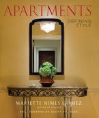 Apartments Hardcover  by Mariette Himes Gomez