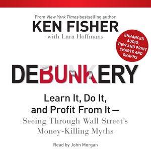 Debunkery book image