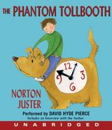 The Phantom Tollbooth CD