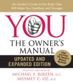 YOU: The Owner's Manual CD Updated and Expanded Edition