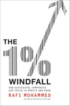 The 1% Windfall Hardcover  by Rafi Mohammed