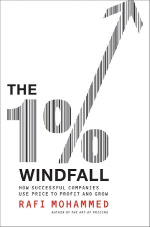 The 1% Windfall book image