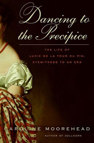 Dancing to the Precipice book image