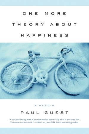 One More Theory About Happiness book image